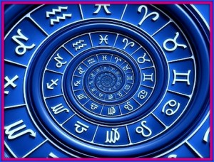 Your Horoscope by Nina Verbena