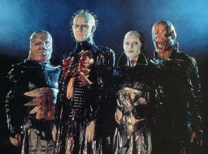 Hellraiser 10: Hell Is War