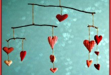 Valuable Valentine's Day Mobiles Cleverly Hidden Throughout Fargo-Moorhead Area