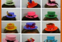 Big Demand For Small Hats Due To Zika Virus