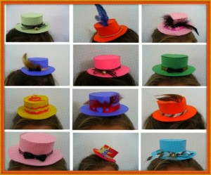 This charming line of ZikaHats available at Nordstrom's and Walmart.