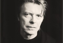 FMO's Final Interview With David Bowie