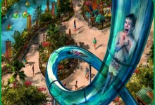 Excitement Builds For New 'Fargo Diversion' Theme Park