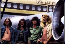 Led Zeppelin To Play For Giant Prom Dance At The Fargodome