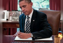 Obama Pens Exec Order Forcing All States To Raise Min Wage To $30/Hour By 2040