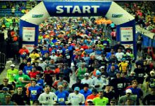 Fargo Marathon Decides To Not Have One Set Route