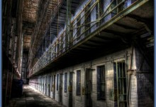 Plans For New Clay County Jail Looking Quite Penal