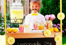 City of Fargo Approves Sidewalk Lemonade Stand Tax Break