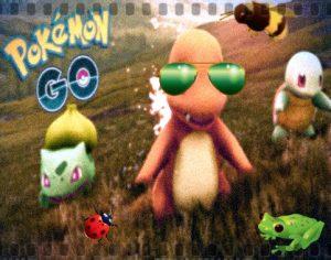 Pokémon Caption Hier