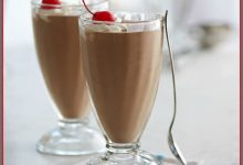 Milkshakes A Great Way To Add Poundage