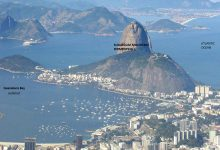 Scientists Warn: Sugarloaf Mountain Fermenting In Polluted Rio de Janeiro Bay