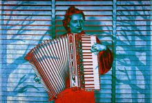 World-Famous Scandinavian Folk Singer Coming To Fargo