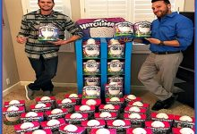 Hatchimal Hoarders Selling This Year's Hot Items Out Of Their Basement