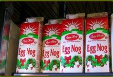 Eggnog Support Groups Now Forming For The Holiday Season