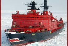 Global Cooling Forces Fargo To Purchase Ice Breaker For Red River