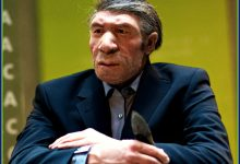 Recently Discovered Neanderthal Man Suing For Being Called Neanderthal