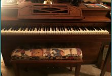 Man Found Living Inside Fargo Piano