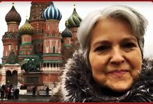 Recounts Show That Jill Stein Won The Election
