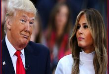 After Trump Converts To Mormonism, He Plans To Add Another First Lady