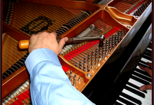 International Piano Tuner Finally Shares His Secret