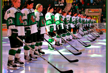 Cancellation Of UND Women's Hockey Was Just A Bad April Fool's Joke