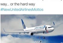 United Airlines Expecting Insignificant Revenue Shortfall Amidst Controversy