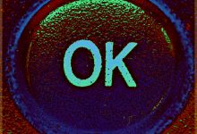 It's No Longer OK To Say OK