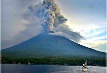 Trump Names Bali Volcano, Mt. Agung, As New Top Advisor