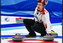 Many Wondering How Curling Can Be Considered An Olympic Sport?