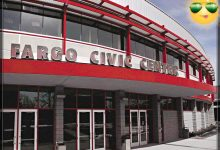 Fargo Civic Center Purchased By Tom Cruise/Scientology
