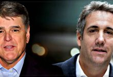 Full Disclosure: Sean Hannity And Michael Cohen Are Brothers From Another Mother