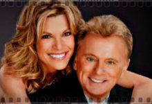Vanna White And Pat Sajak Getting Divorced After Thirty Five Years