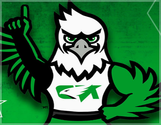Image result for und mascot pic