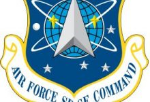 Air Force Space Command Protesting Space Force