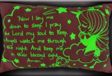 FMO Considering Selling Prayer Pillows To Help Fund Reader Appreciation Parties