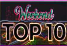 Top Ten Things To Do In The Fargo-Moorhead Area This Weekend!
