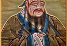 Top Ten Confucius Quotes (aka Master Kong)