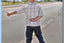 Kindergartener Hitchhikes Home After School Bus Drops Him Off 75 Miles From Home