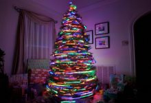 Apple's Smart Christmas iTree Is The Best New Thing For The Holidays Since Eggnog