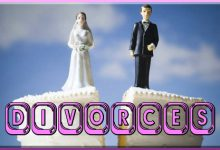 Weekly Listing Of Divorces In Cass County