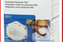 Moorhead Man Willing To Part With N95 Filtration Masks For $100 Each