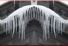 Fargo Man Impaled By Large Icicle Doesn't Notice It Until He Gets Home To His Wife