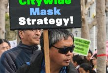 West Fargo's New Mask Strategy Is Basically To Not Upset Anyone By Imposing A Mask Mandate