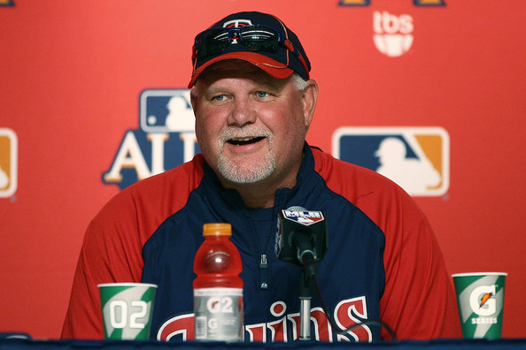 Twins Baseball Preview: Ron Gardenhire promises to lose at least 80 games in 2012