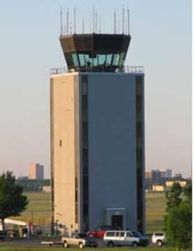 Remodeling Hector International Airport