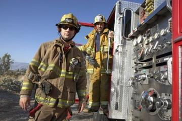 """Dilworth Fire Chief says, """"I'm pretty sure it's totaled."""""""