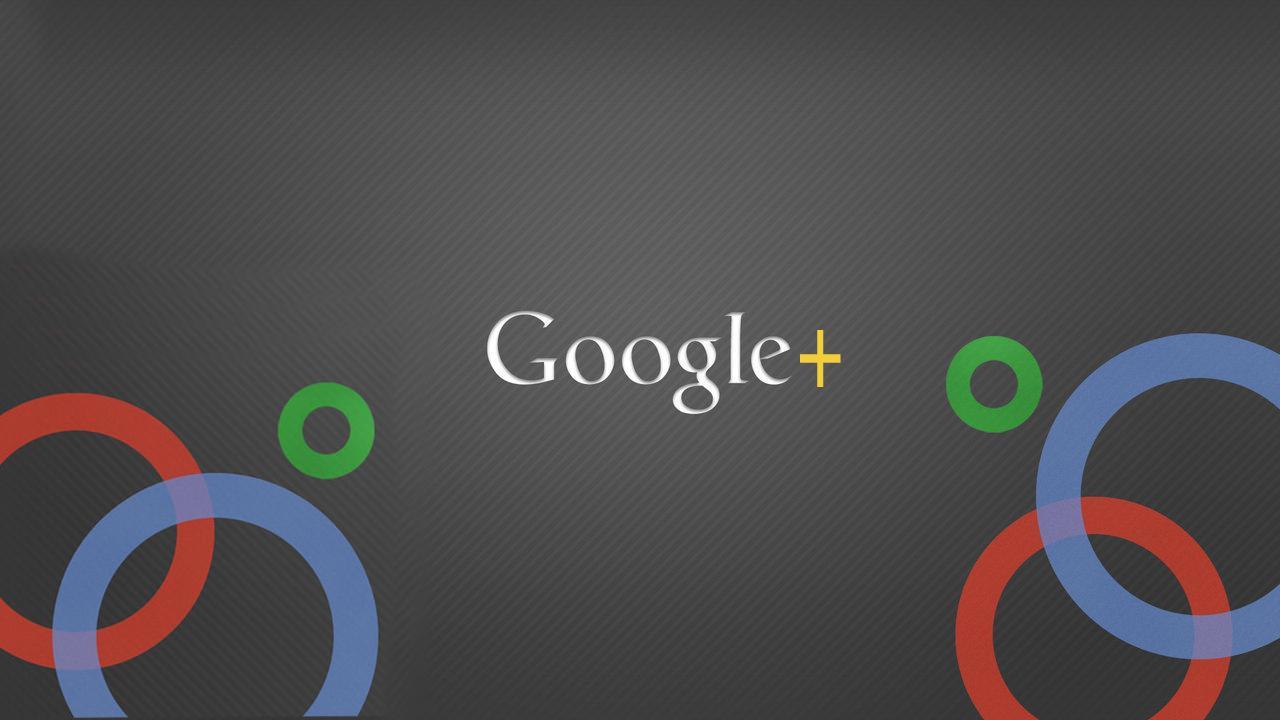 Struggling website Google+ threatens suicide
