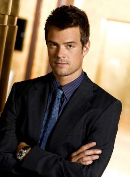 Josh Duhamel Lobbying to Purchase and Move City of Minot, ND