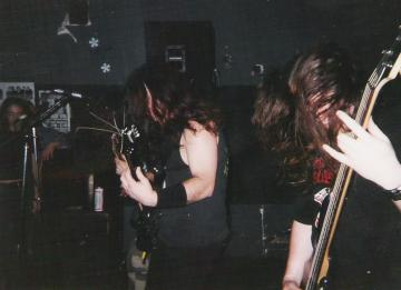NECROPLASTY: An In-depth Interview and Discography With a Tortured Soul