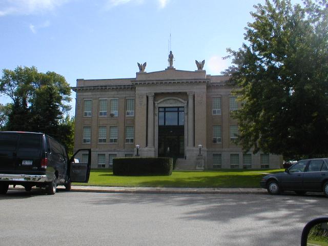 North Dakota county hopes somebody will run for prosecutor